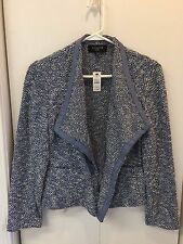 Talbots Women's Long Sleeves  Flyaway  Jacket  Size Petite Small New with Tag