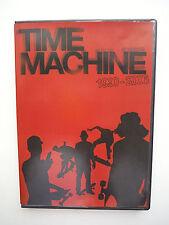Rare_Sealed_Dvd_Skateboar ding: Time Machine 1990-2006 (I-Ii-Iii-Iv)(1-2-3-4) 2hr