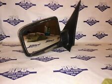 03 04 05 06 LINCOLN NAVIGATOR LEFT DRIVER SIDE HEATED MIRROR OEM