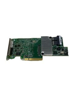 9400-8I LSI Tri-Mode 12G SAS / SATA PCIe HBA Long Bracket * New Bulk *