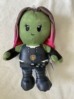 Marvel Guardians of the Galaxy Plush Gamora Stuffed Animal *Defect