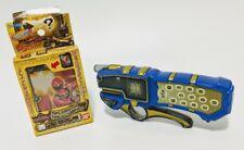 Bandai Grip Phone Mahou Sentai Magiranger Bandai Magishine with cards Set