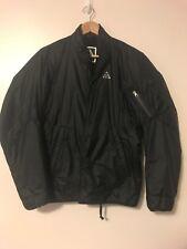 NikeLab ACG Bomber Jacket 2014 704838-010 Black Nike Mens SMALL