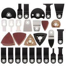 100pcs Mix Oscillating Saw Blade For Fein,Bosch,Dremel,Makita, Multi tool