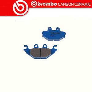 Pastiglie Freno Brembo Ceramic Anteriori Per CPI 250 XS 250 2006 >