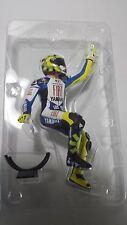 V. Rossi. Figurine MotoGP 2007 Jerez . Minichamps 1/12