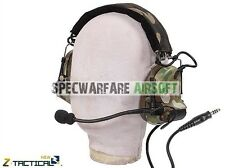 Z Tactical Peltor COMTAC II Type  Headset (Multicam) Z041-MC