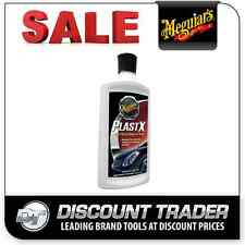 Meguiars PLASTX Clear Plastic Cleaner & Polish 298ml - G12310