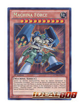YUGIOH x 3 Machina Force - LCYW-EN171 - Secret Rare - 1st Edition Near Mint