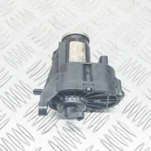 MERCEDES-BENZ C C205 300d Air Intake Manifold Flap Actuator A6549062500 180kw