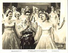 *KID MILLIONS (1934) Eddie Cantor in Musical Number with Goldwyn Girls