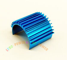 Aluminum Heatsink Suit 380 Cover For Toy 380 Size Motor RC On/Off Car helicopter