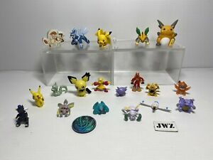 Pokemon Small Figures Bundle - Joblot - #2