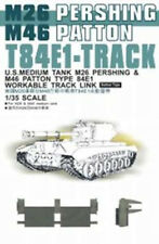 AFV Club 1:35 M26 Pershing M46 Patton T84E1 Workable Track Link AF35037