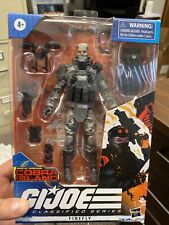 G.I. Joe classified series Firefly target exclusive Cobra Island?
