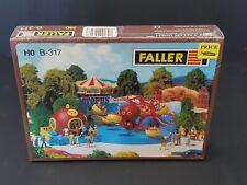 Faller HO Scale B-317