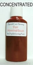 30ml - CONCENTRATED PALE MOTTLING BLUSH WASH - SCN Air dry Reborning Paints