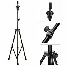 Anself Adjustable Wig Head Stand Tripod Holder Mannequin Tripod for Hairdress...
