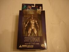 DC Direct Justice Amored Superman Action Figure MIP NEW JLA Alex Ross