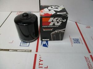 K & N PERFORMANCE WRENCH OFF MOTORCYCLE OIL FILTER KN-171B NEW FAST SHIPPING