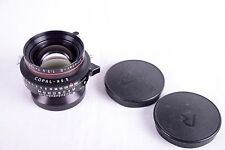 RODENSTOCK APO-SIRONAR-S 150mm f/5.6 Large Format Lens, MINT
