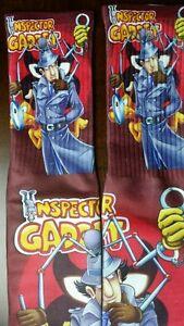 Custom Inspector Gadget dry fit socks V VI VIII Laney gamma