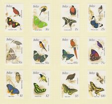 Stamps of Belize