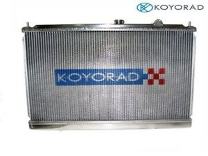 KOYO 48MM RACING RADIATOR for 07-13 TOYOTA TUNDRA SEQUOIA 4.6L 5.7L HH012076