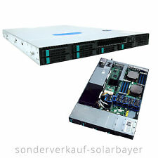 Intel Server SR1625 Xeon Hexa-Core 2 x L5640 Ram 16GB @ HP DL380 Dell R720 R730