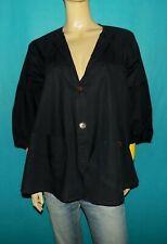veste ISABEL MARANT étoile coton noir Taille : 38/40 EXCELLENT ETAT