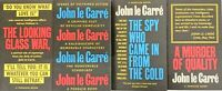 The Smiley Collection 4 Books Set by John Le Carre-Brand New