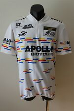 Cycling Commonwealth Bank Cycle Classic Racing Jersey Top Men's Size Large