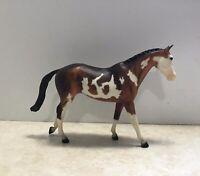 Classic Breyer Horse Might Tango Pinto Sport Horse #667