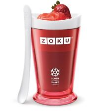 Zoku Slush and Shake Maker - Red