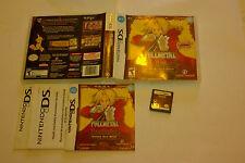 Fullmetal Alchemist: Trading Card Game (Nintendo DS, 2007)
