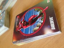 Collector:1992 MARVEL SUPER HEROES 46/100 Trading CARD SET