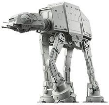 BANDAI SPIRITS Star Wars AT-AT 1/144 About 6.1in Display base included