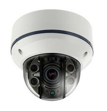 TVI-2542V Anti-IR Reflection Series HD-TVI 1080p STORM® IR Dome Camera 4 COB IR