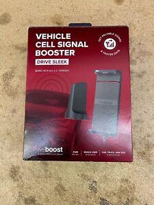 WeBoost Drive Sleek Vehicle Booster Kit