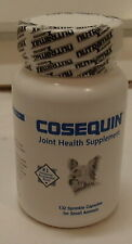 Cosequin Cat/Dog 132 Sprinkle Capsules Joint Health Supplement Glucosamine 08/19