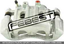Front Left Brake Caliper Assembly For Mitsubishi Pajero Sport Challenger K99W