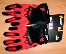 THOR Spectrum Cross Handschuhe NEU Quad Enduro DH Rot M Husqvarna Honda Scott CR