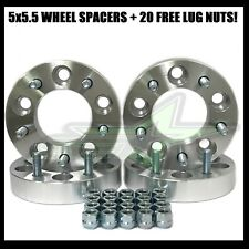 5X139.7 SUZUKI WHEEL SPACERS 1.5 INCH | FOR SAMURAI SIDEKICK XL-7 VEHICLES