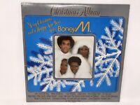 Boney M Christmas Album 1981 Vinyl LP