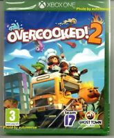 Overcooked! 2   'New & Sealed' *XBOX ONE (1)*