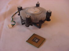 Intel Pentium Processor & Fan - E5200 Dual-Core SLB9T 2.50GHZ/2M/800/06