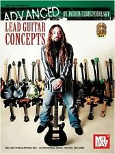 Advanced Lead Guitar Concepts