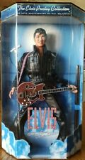 THE ELVIS PRESLEY COLLECTION 30TH ANNIVERSARY DOLL