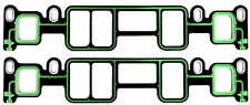 Intake Gasket Set - GM 4.3L Vortec, 1996-Current, Replaces 3855807, 27-824326002