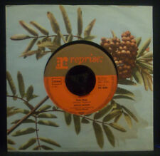 "7"" MIRIAM MAKEBA - pata pata / the ballad of the sad young men"